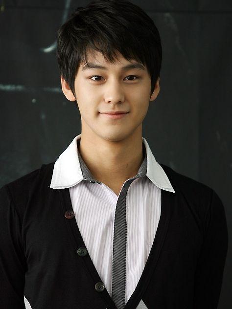 Kim Bum Koreanhandsome